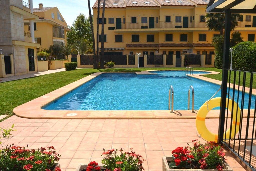 Апартамент в Jávea, Montañar, аренда на отпуск