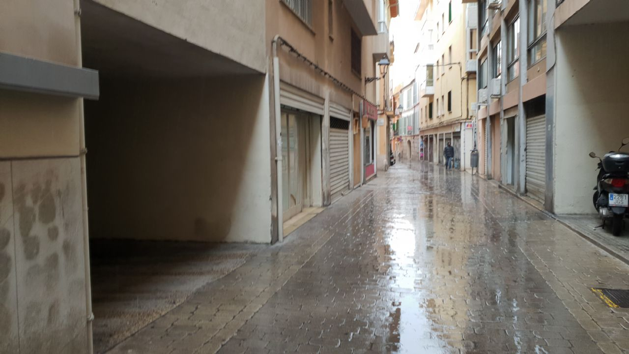 Garaje / Parking en Palma, casco antiguo, alquiler