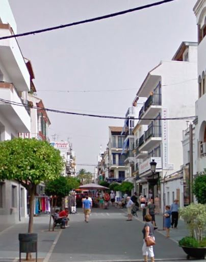 Local comercial en San Pedro de Alcántara, Centro, alquiler