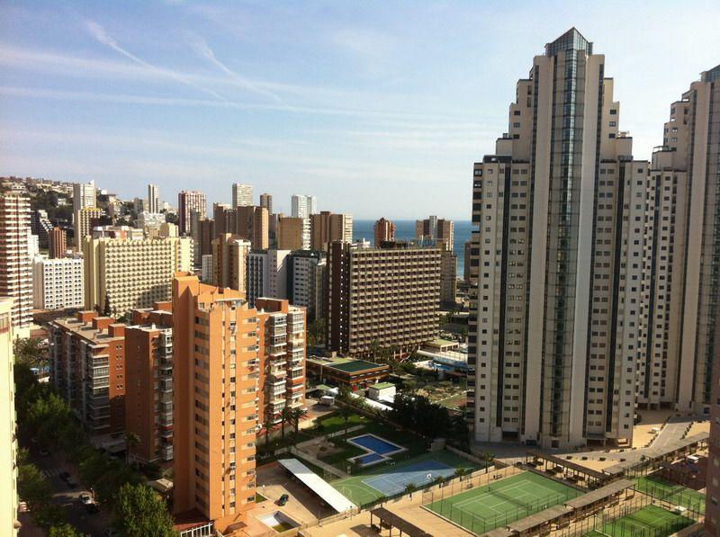 Apartamento en Benidorm, RINCON DE LOIX LLANO, venta