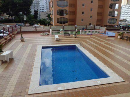 Apartment in Benidorm, Rincon de loix llano, verkauf