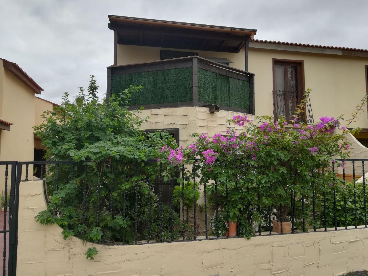 Apartamento en venta en Fuerteventura zona Parque Holandes