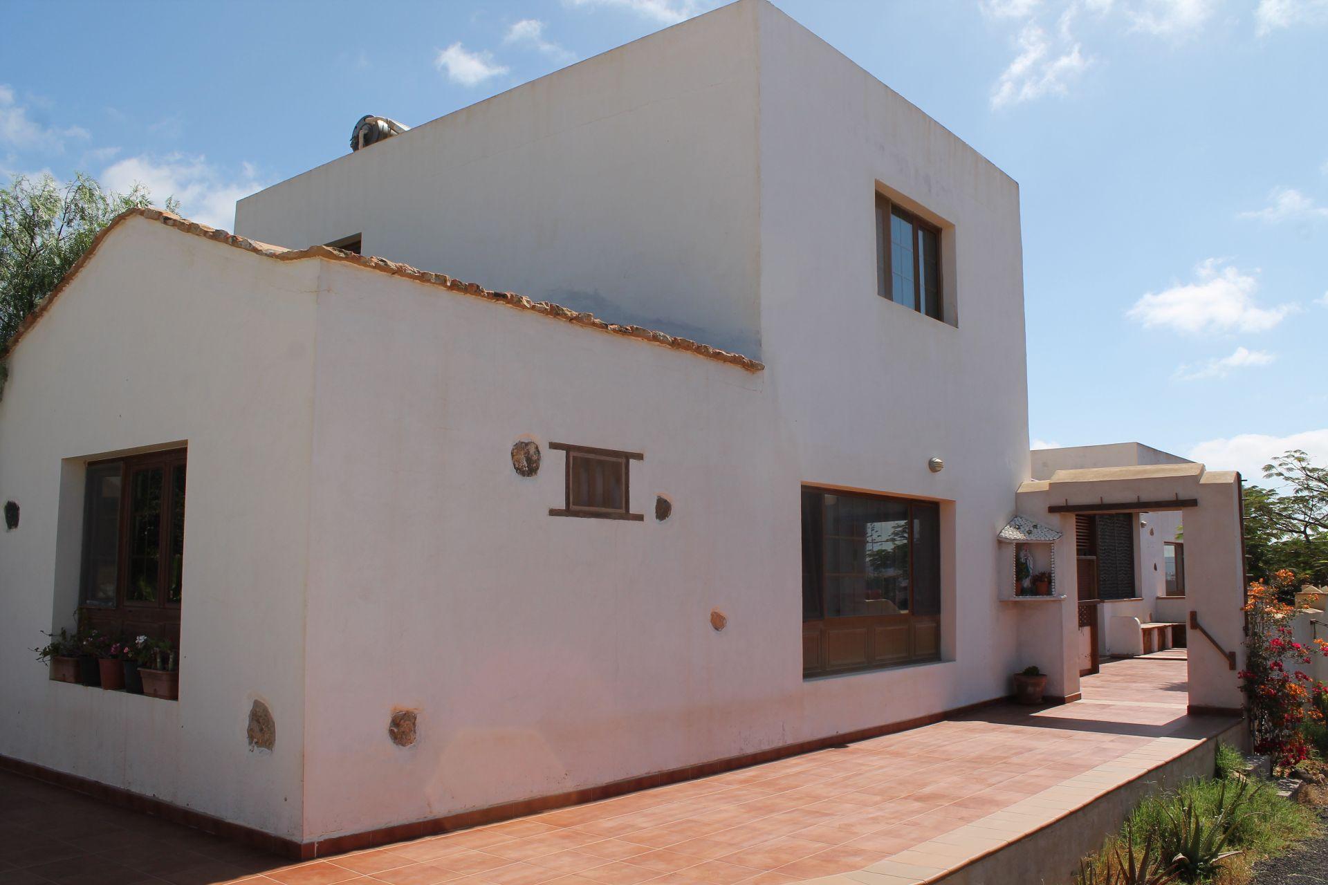 Casa / Chalet en Antigua, Triquivijate, venta