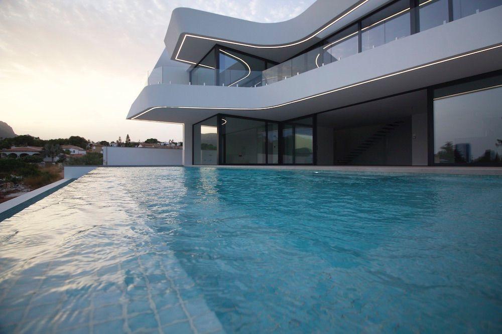 Villa à Calpe / Calp, vente