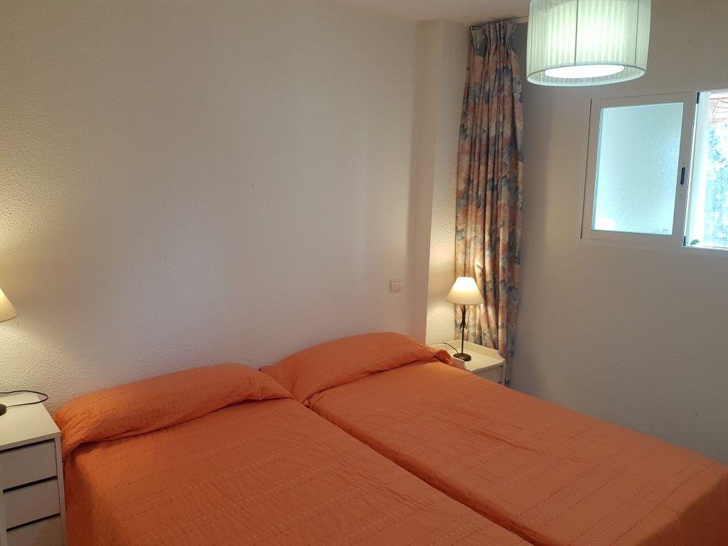 Apartamento en Benidorm, Playa Levante, alquiler vacacional