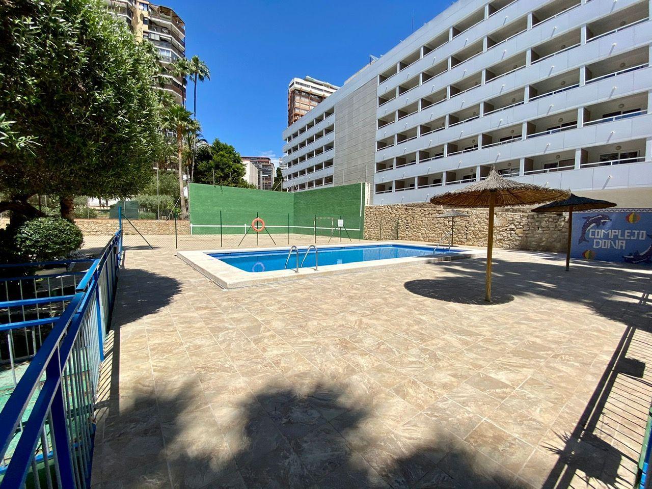 Piso en Benidorm, Playa Levante, alquiler vacacional