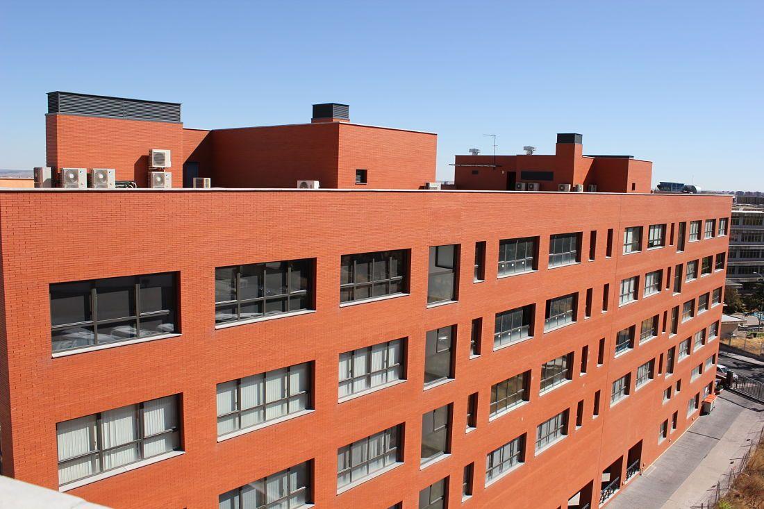 Oficina en Madrid, carabanchel, alquiler