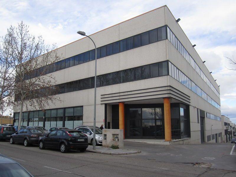 Oficina en San Sebastián de los Reyes, poligono industrial sur, alquiler