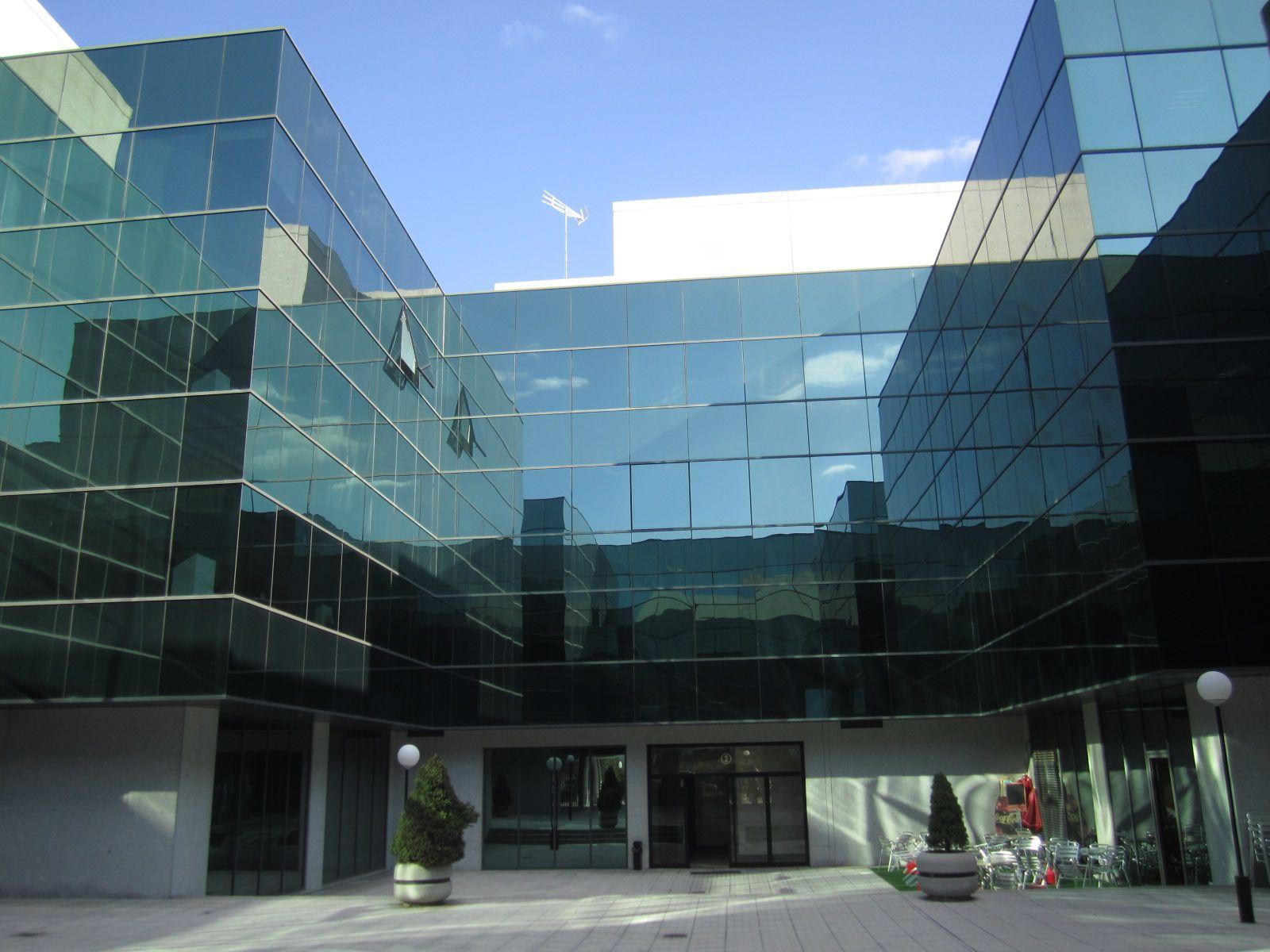 Oficina en Madrid, carretera de fuencarral, alquiler