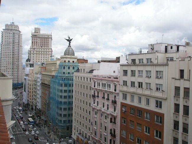 Oficina en Madrid, gran via - plaza callao, venta
