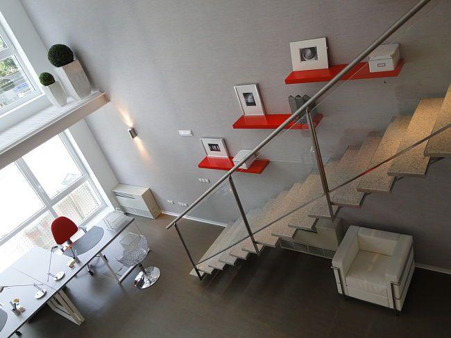 Oficina en Madrid, julian camarillo, alquiler