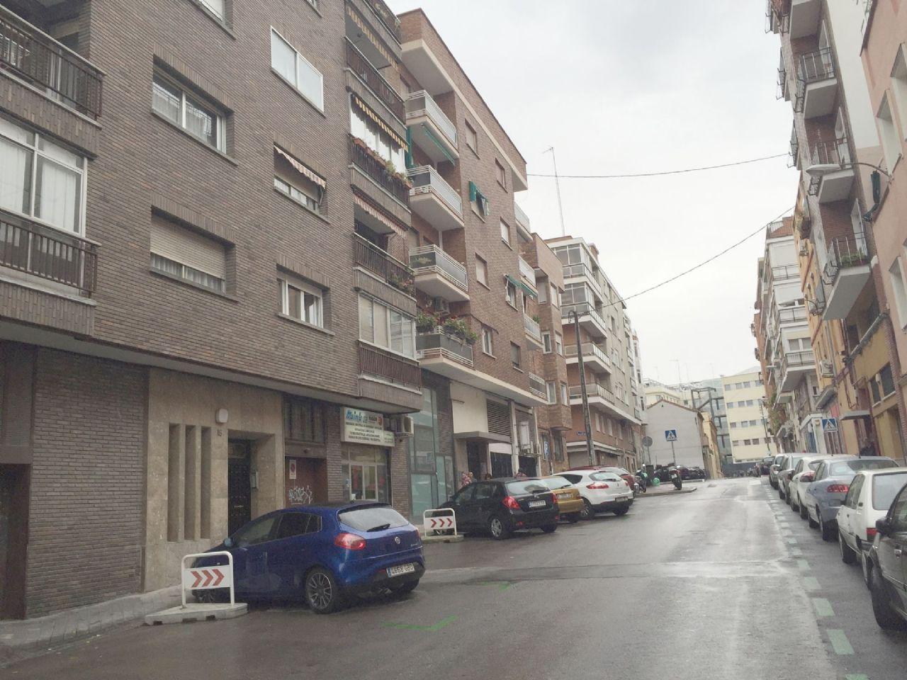 Piso en Madrid, avenida de america, alquiler