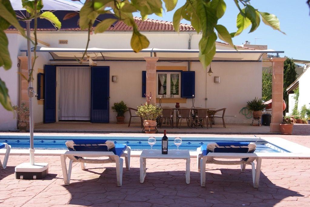Casa / Chalet en Port d'Andratx, alquiler
