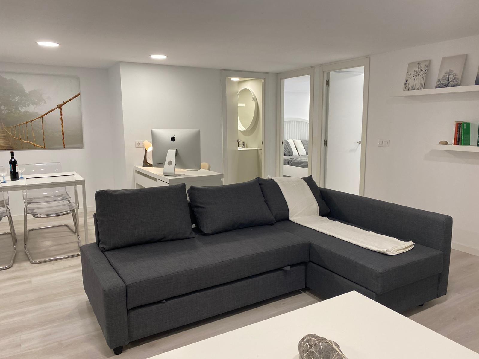 Apartamento en Palma, Cala Estancia, alquiler
