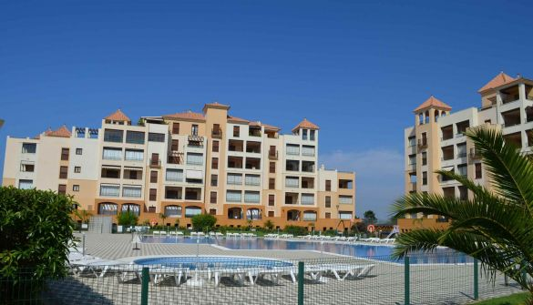 Nouvelle Promotion de appartements à Ayamonte
