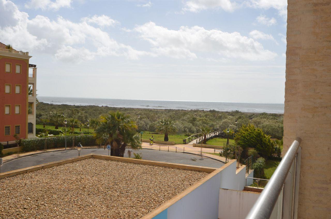 Appartamento in Punta del Moral, Residencial El Espigon, noleggio vacanze