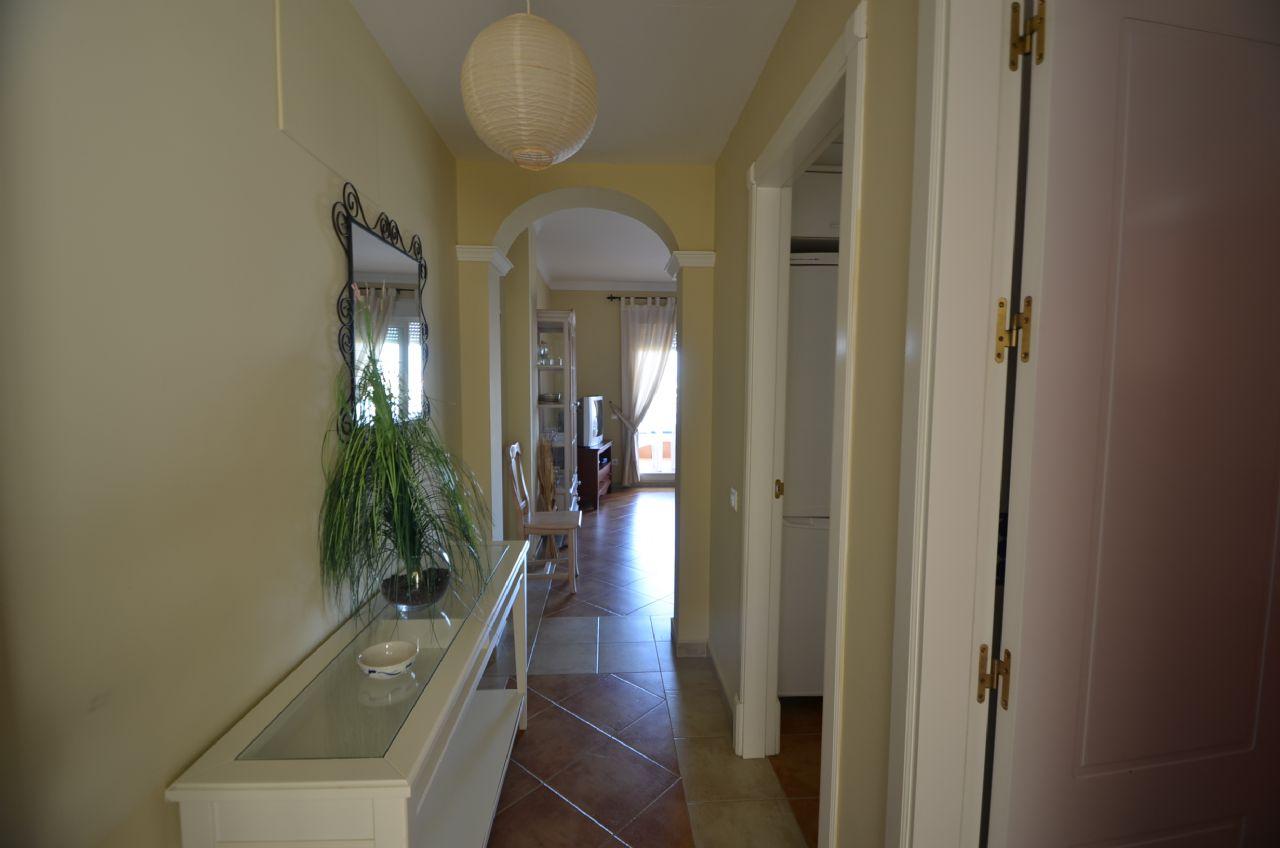 Apartment in Punta del Moral, Residencial La Marina 3, ferienmiete