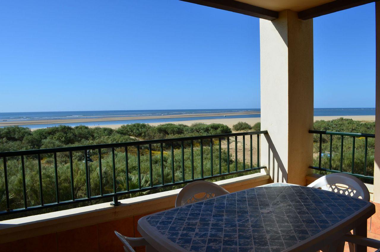 Lägenhet i Punta del Moral, Residencial Los Pelicanos, till salu