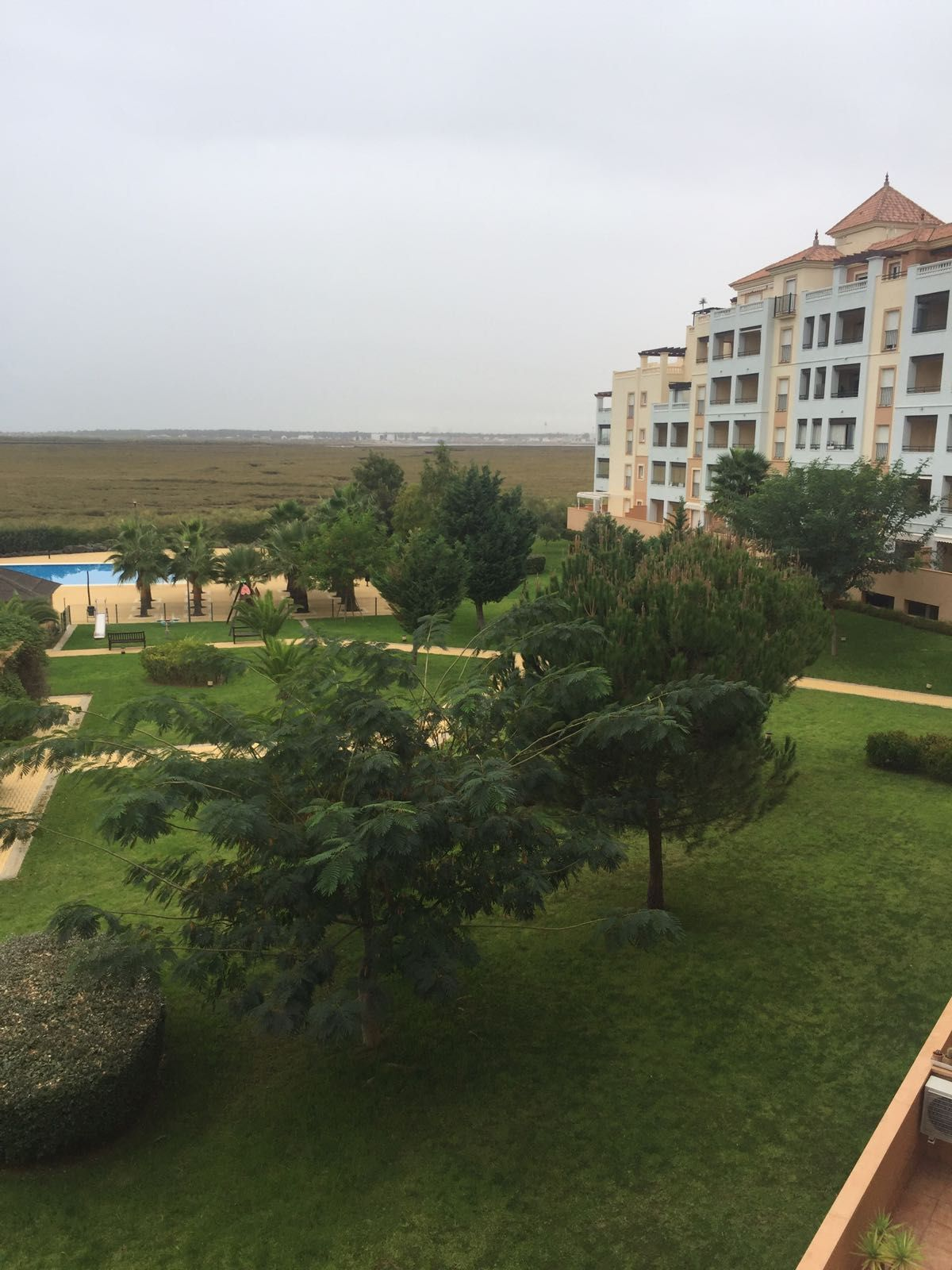 Appartement à Punta del Moral, Residencial Las Marismas, vente
