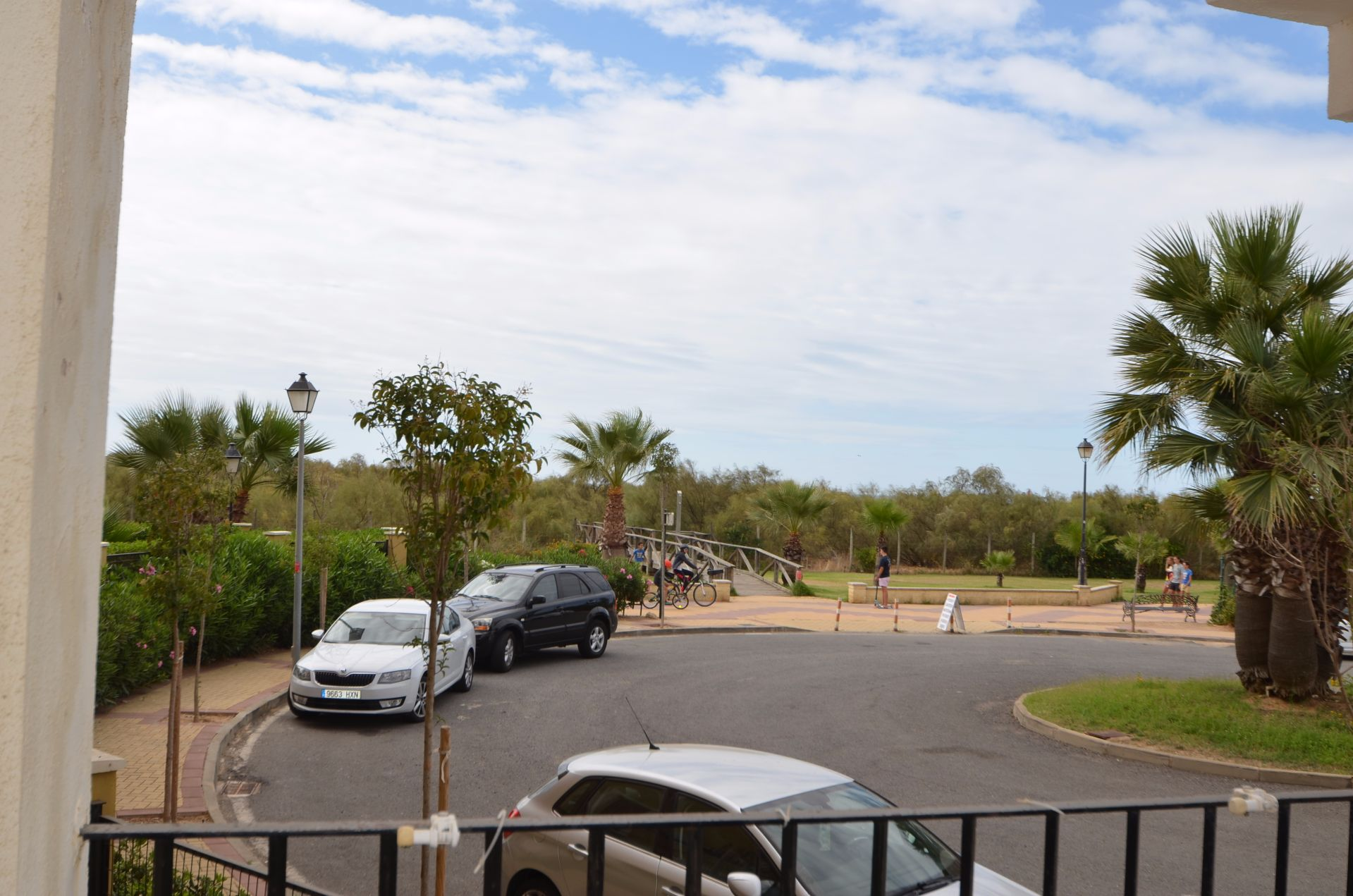 Lejlighed i Ayamonte, Residencial Playa Grande, salg