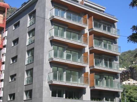 Apartamento en Escaldes-Engordany, Plaça Parc de la Mola, venta