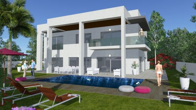 luxury villas venta in orihuela costa la zenia