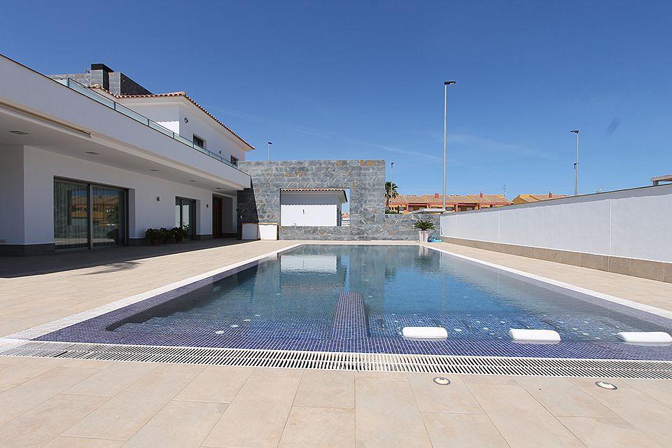 Casa / Chalet en San Pedro del Pinatar, Villa Alegria, venta