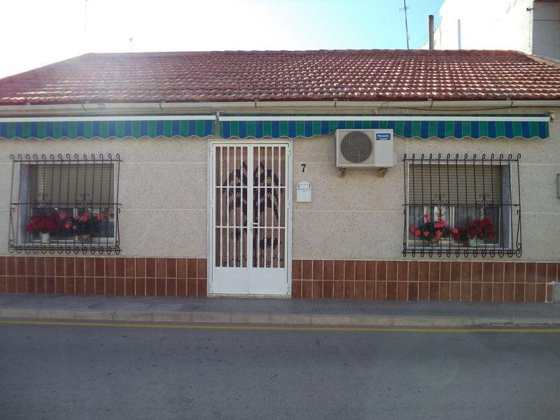 Casa adosada en San Pedro del Pinatar, Lo Pagan, venta