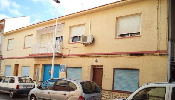 Casa de pueblo en San Pedro Del Pinatar de 3 habitaciones