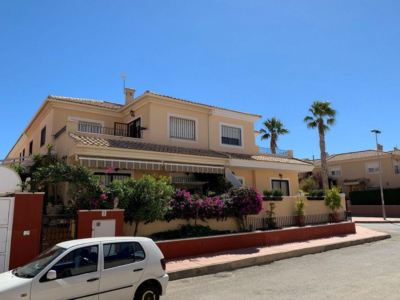Casa / Chalet en San Javier, Santiago de la Ribera, venta