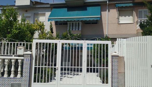 Bungalow en San Pedro Del Pinatar de 2 habitaciones