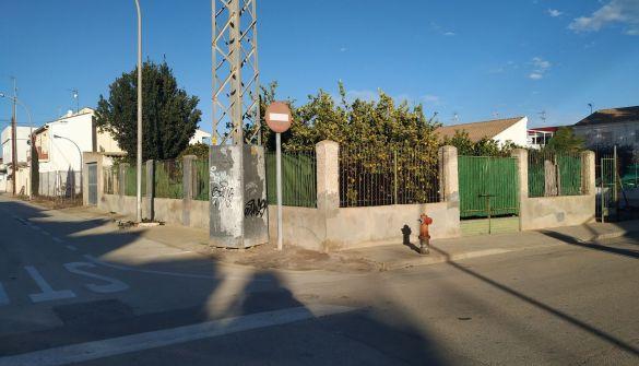Solar Urbano en San Pedro Del Pinatar