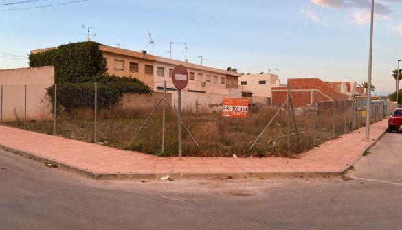 Solar Urbano en Santiago De La Ribera