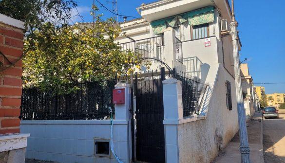 Bungalow en San Javier de 2 habitaciones