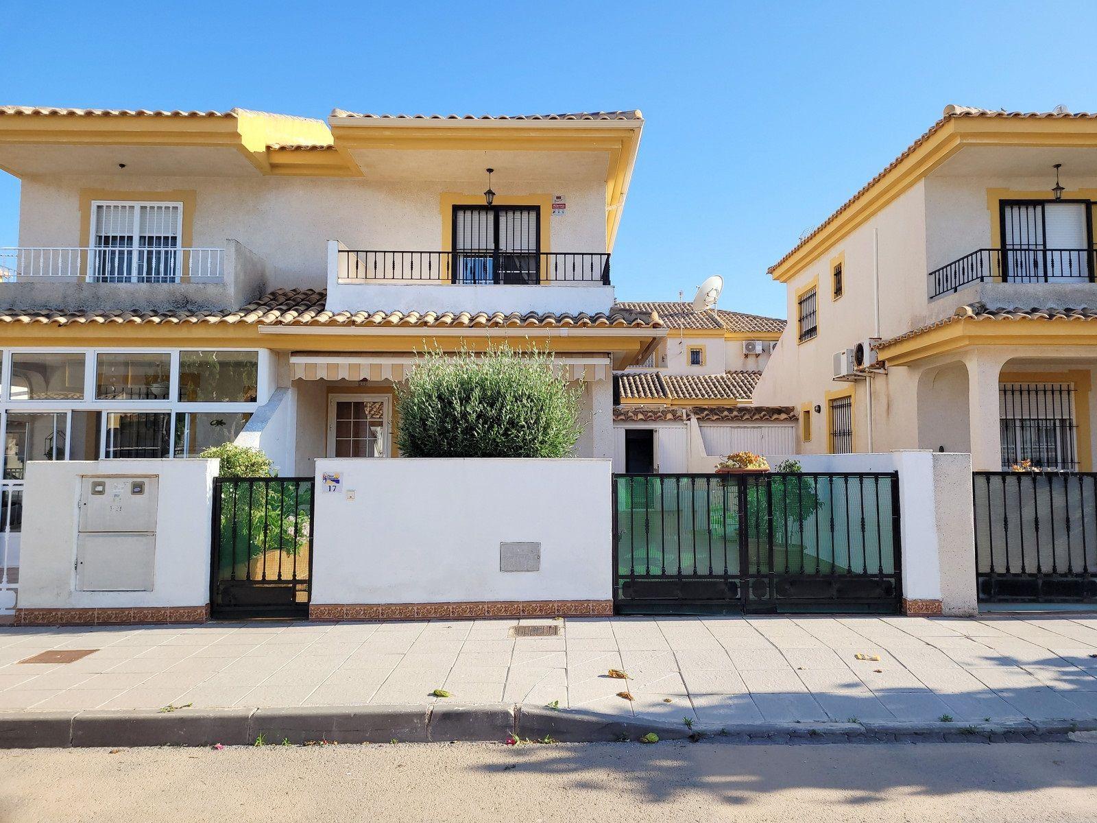 Casa / Chalet en Pilar de la Horadada, El Mojón, venta