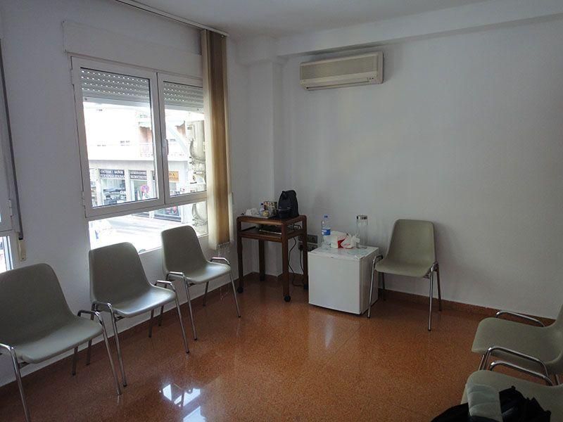 Oficina en San Vicente del Raspeig, Ayuntamiento nuevo, venta