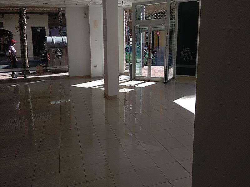 Local comercial en San Vicente del Raspeig, Centro, alquiler