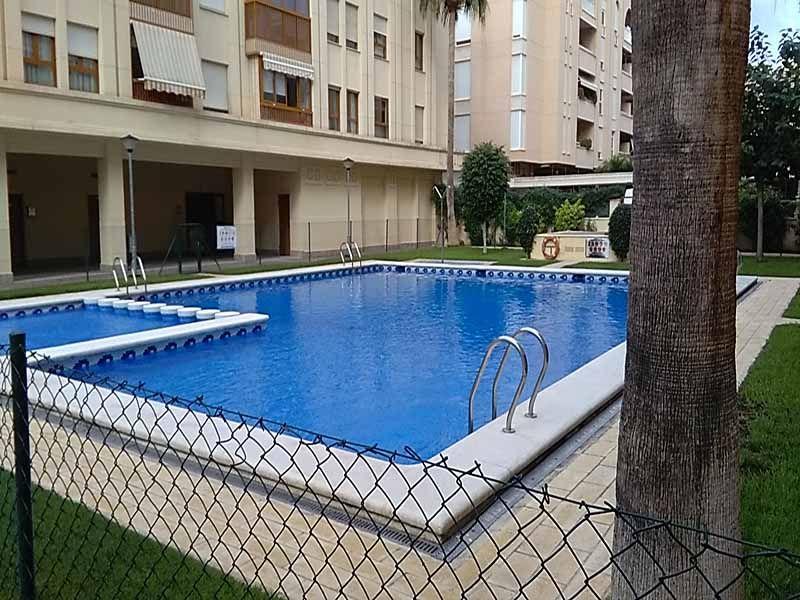 Piso en San Juan de Alicante, Residencial Ática, venta