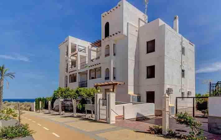 Lejlighed i Almería, Pueblo Berea, salg