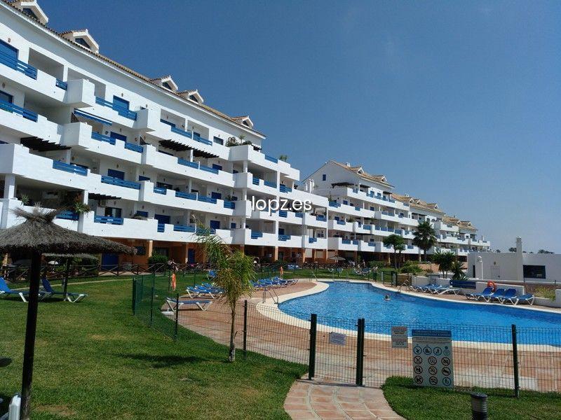 For Sale Apartment In San Luis De Sabinillas Sabinillas La Duquesa