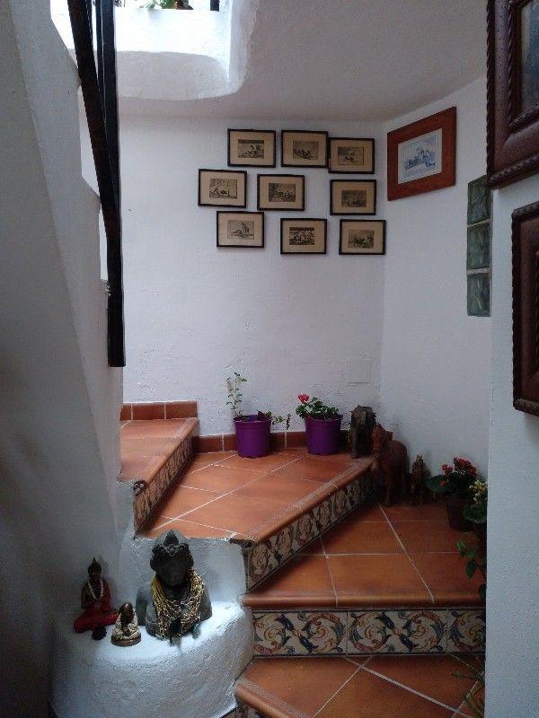 Landsbyhus i Manilva, salg