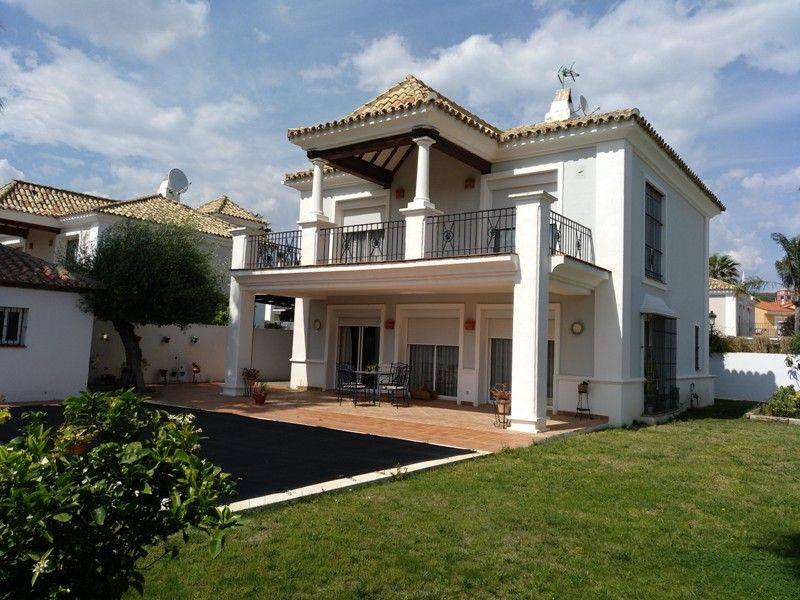Casa / Chalet en San Luis de Sabinillas, Sabinillas La Duquesa, venta