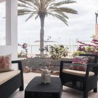 Apartment in Antigua, costa de antigua, for rent