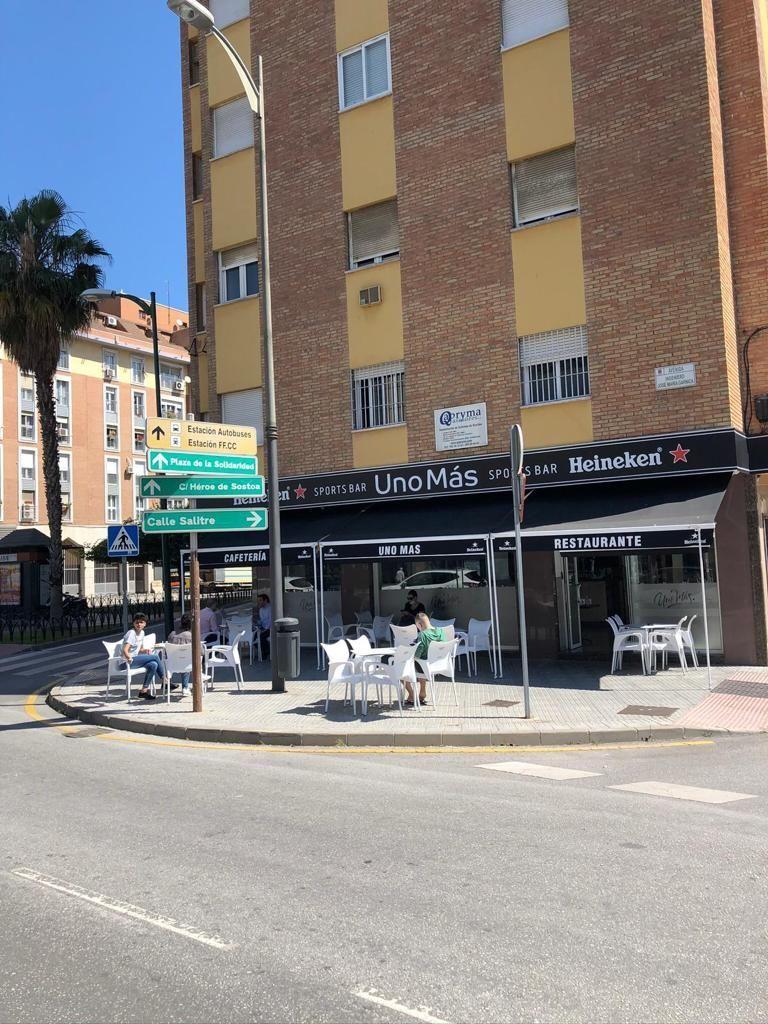 Local comercial en Málaga, Málaga Centro, alquiler