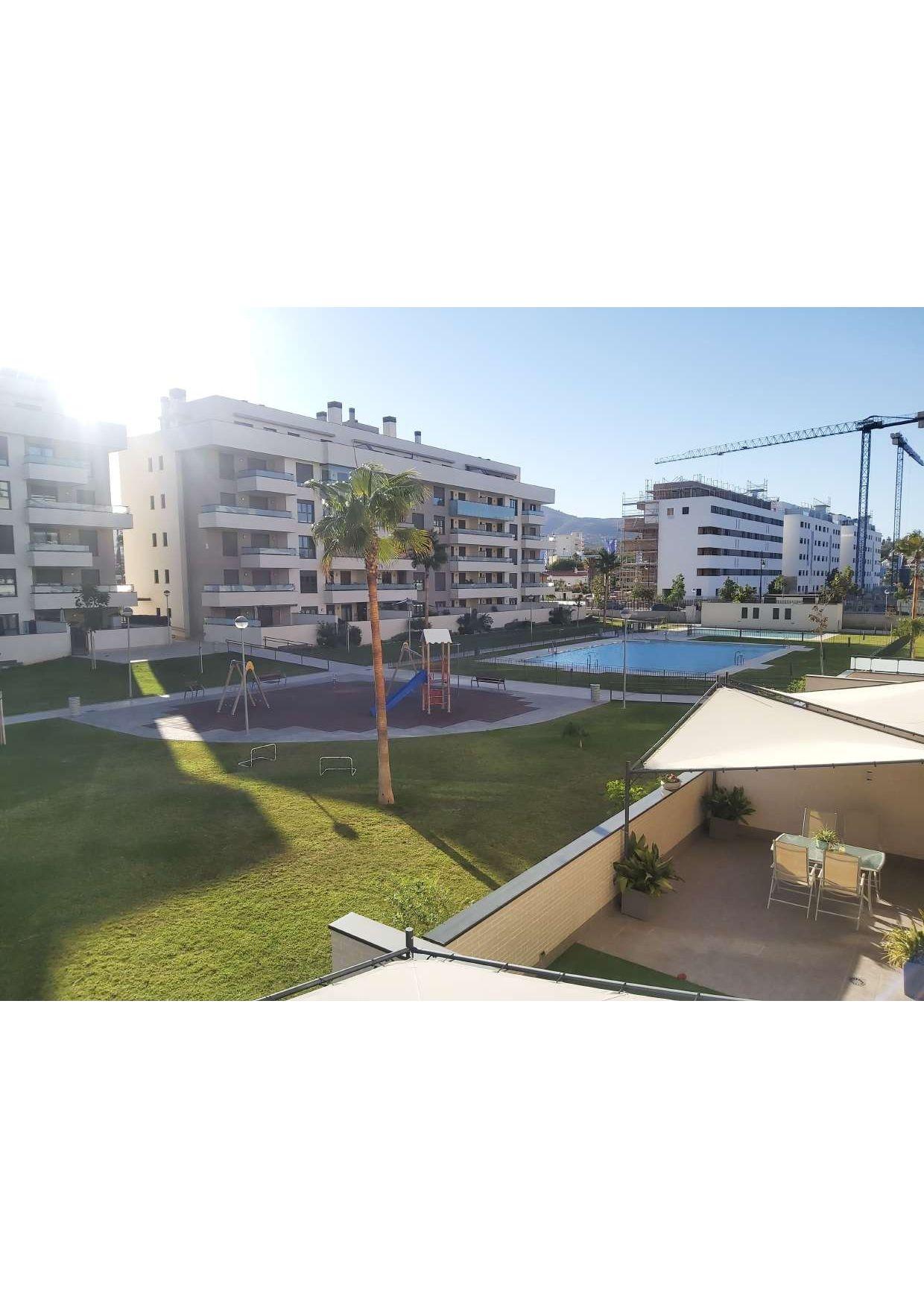 Piso en Málaga, alquiler