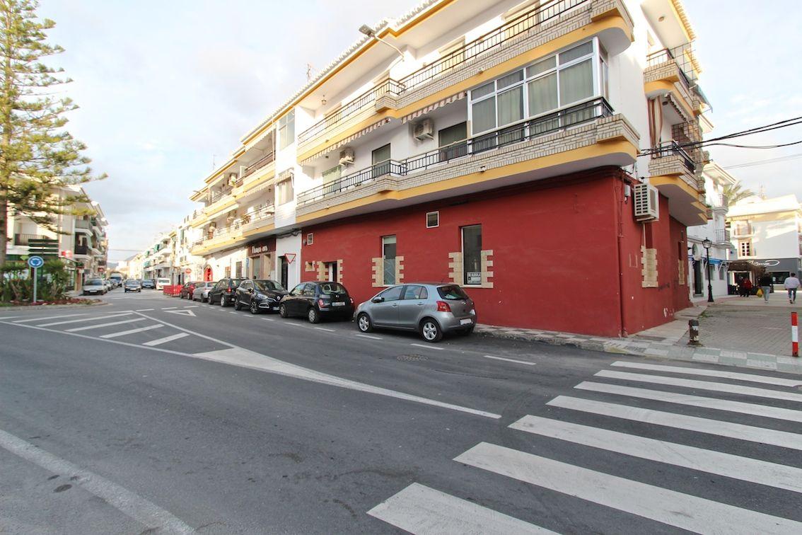 Local comercial en Salobreña, alquiler