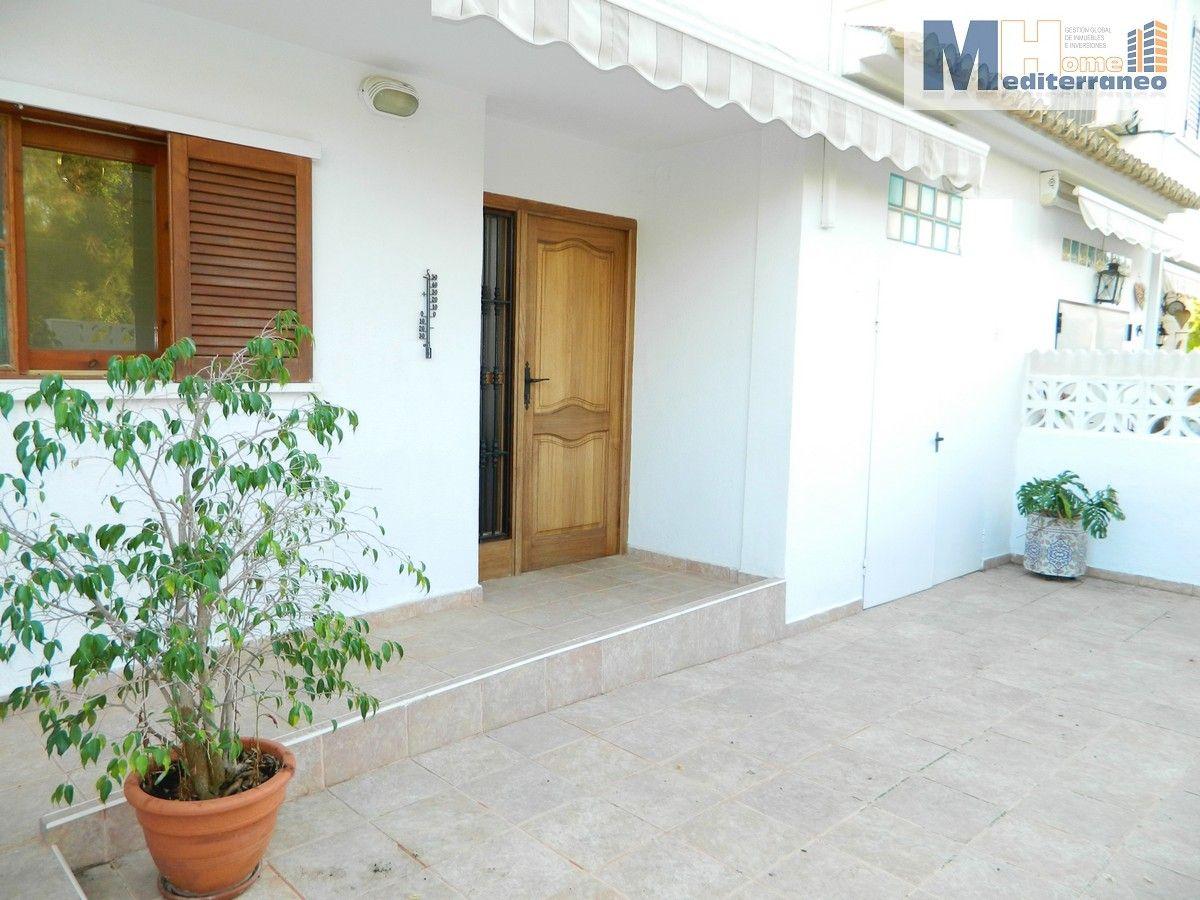 Casa adosada en Sagunto/Sagunt, ALMARDA / CORINTO, venta
