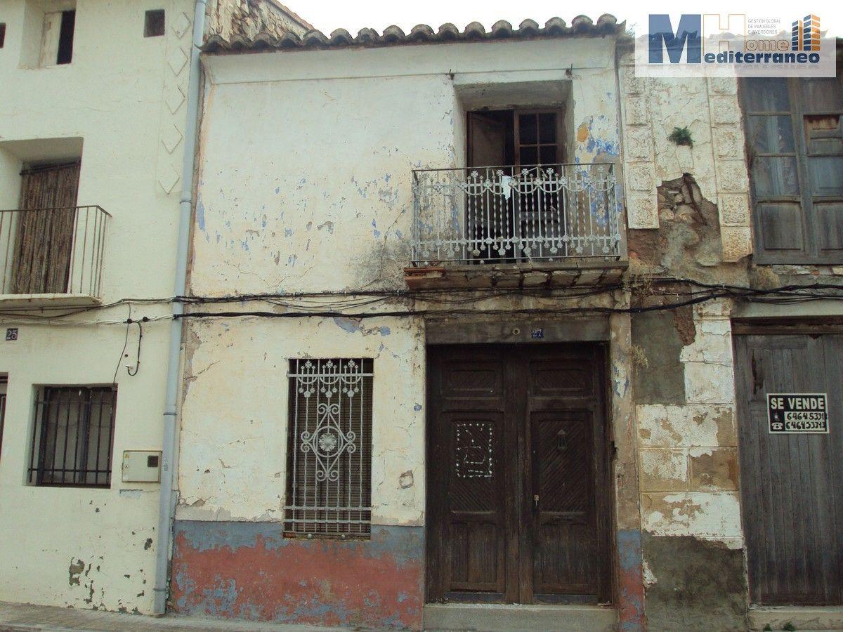 Casa adosada en Torres Torres, venta