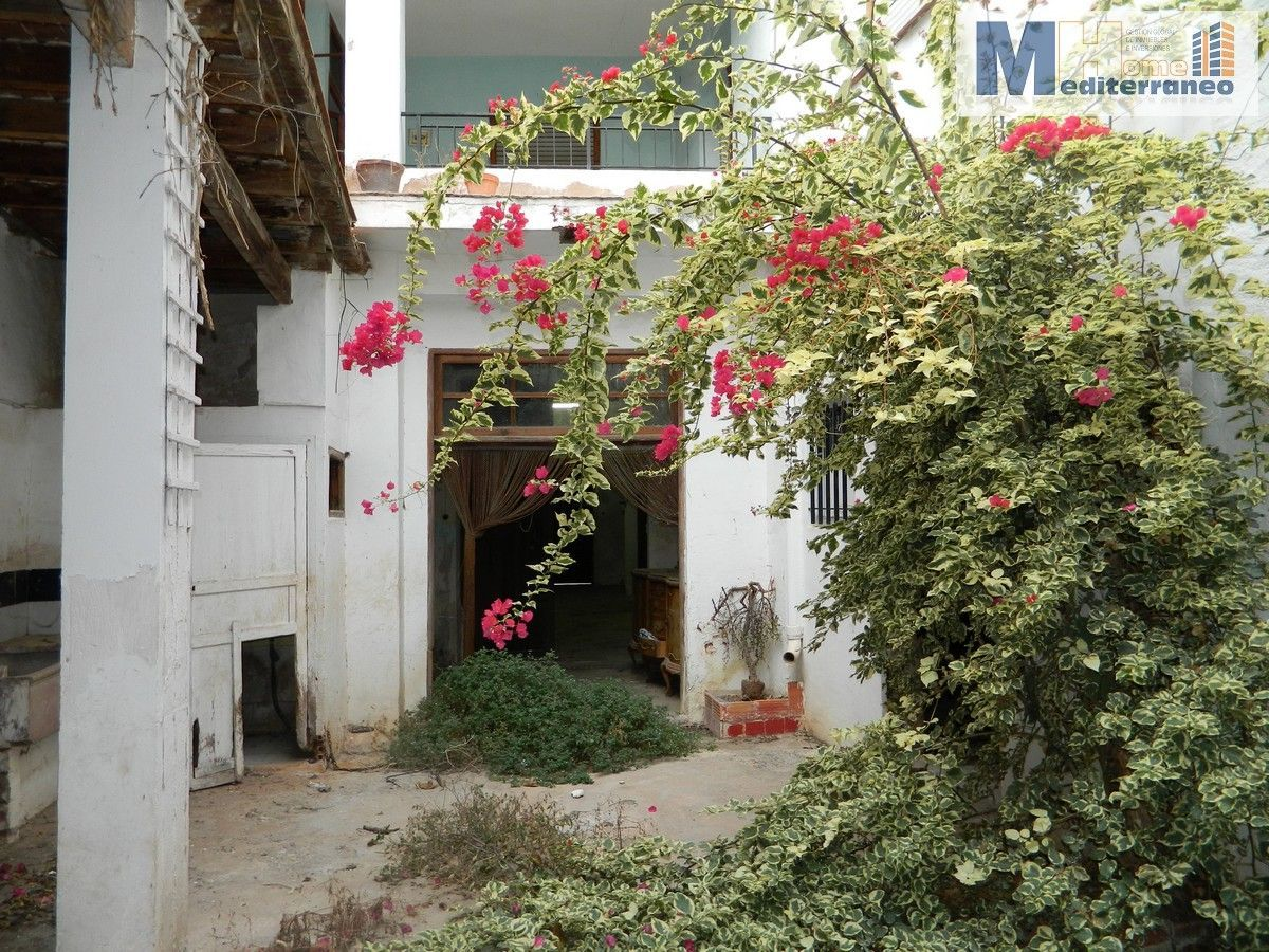 Casa adosada en Faura, venta