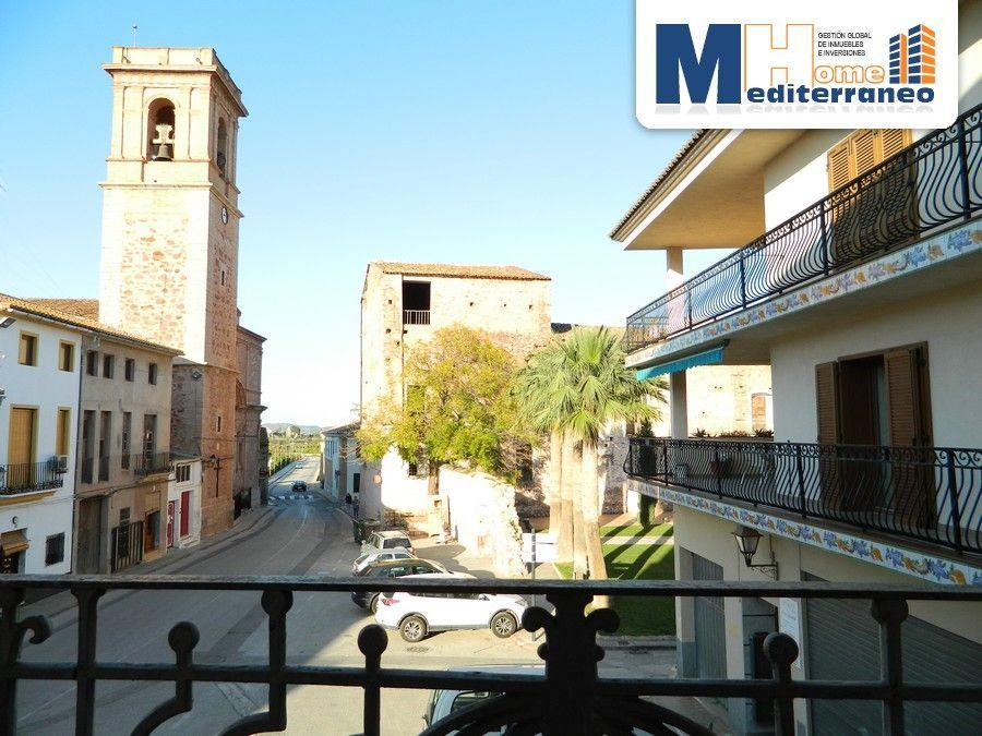Casa adosada en Benifairó de les Valls, venta